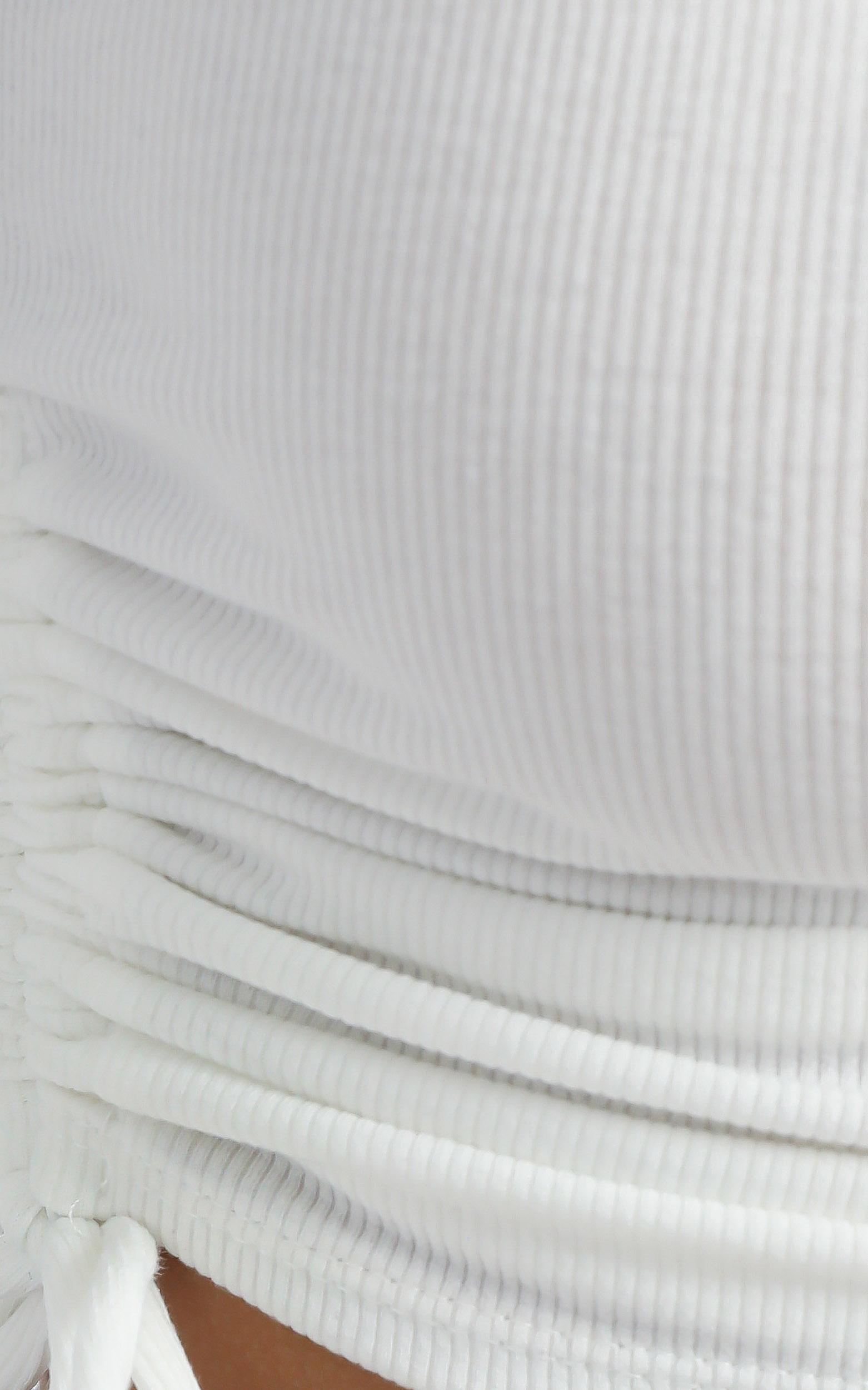 Hetty Top in White - 12 (L), White, hi-res image number null