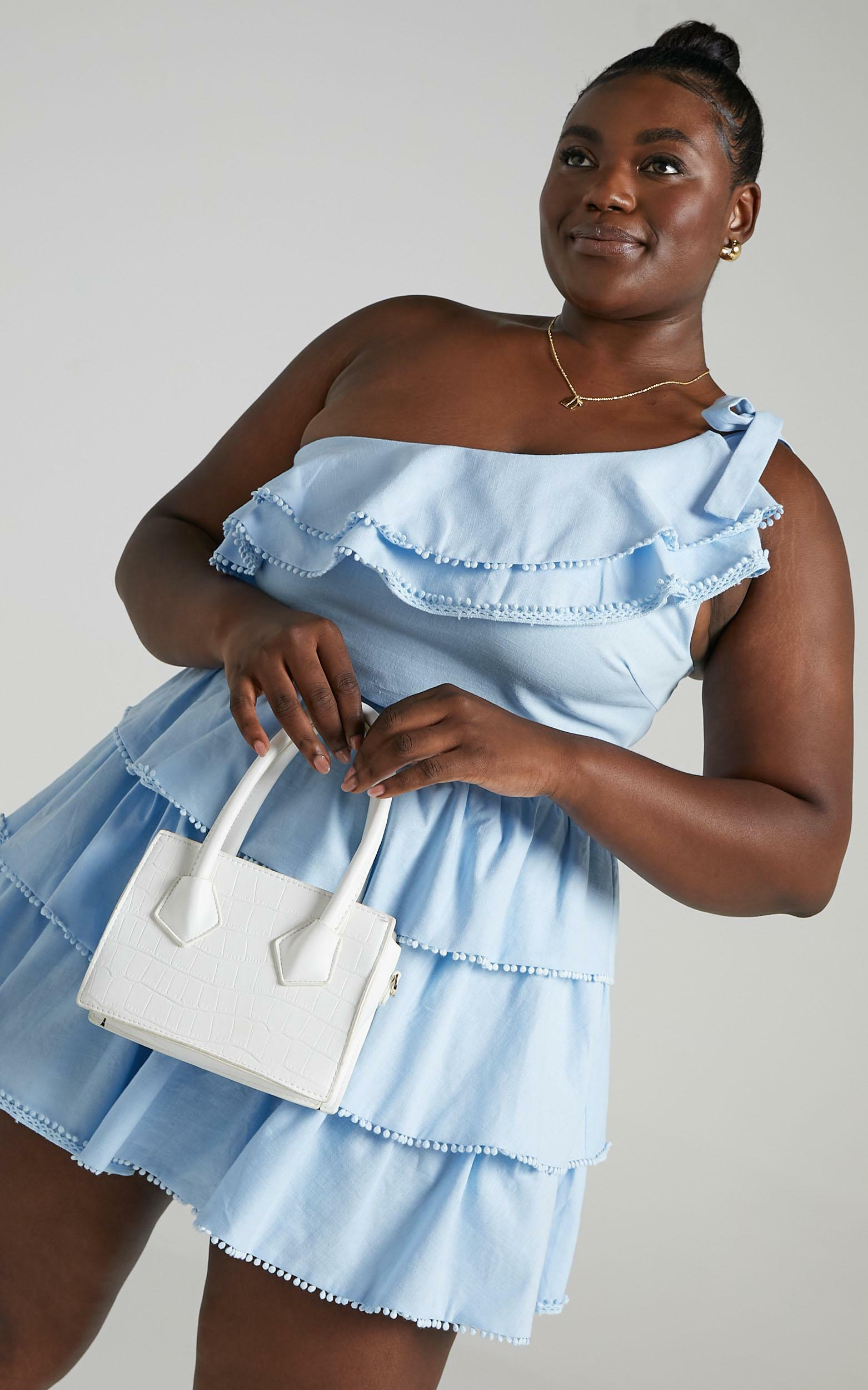 Rooftop Spritz Two Piece Set in Powder Blue - 20, BLU6, hi-res image number null