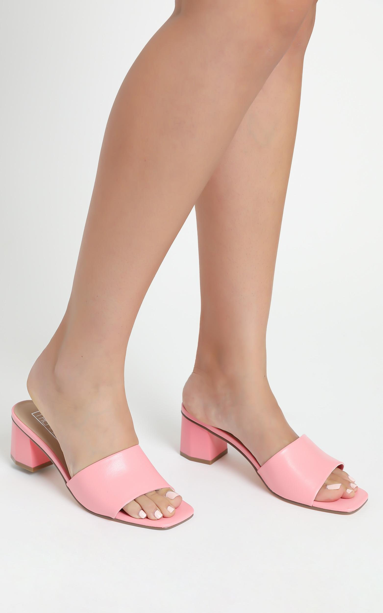Therapy - Nyla Heels in Pink - 05, PNK2, hi-res image number null