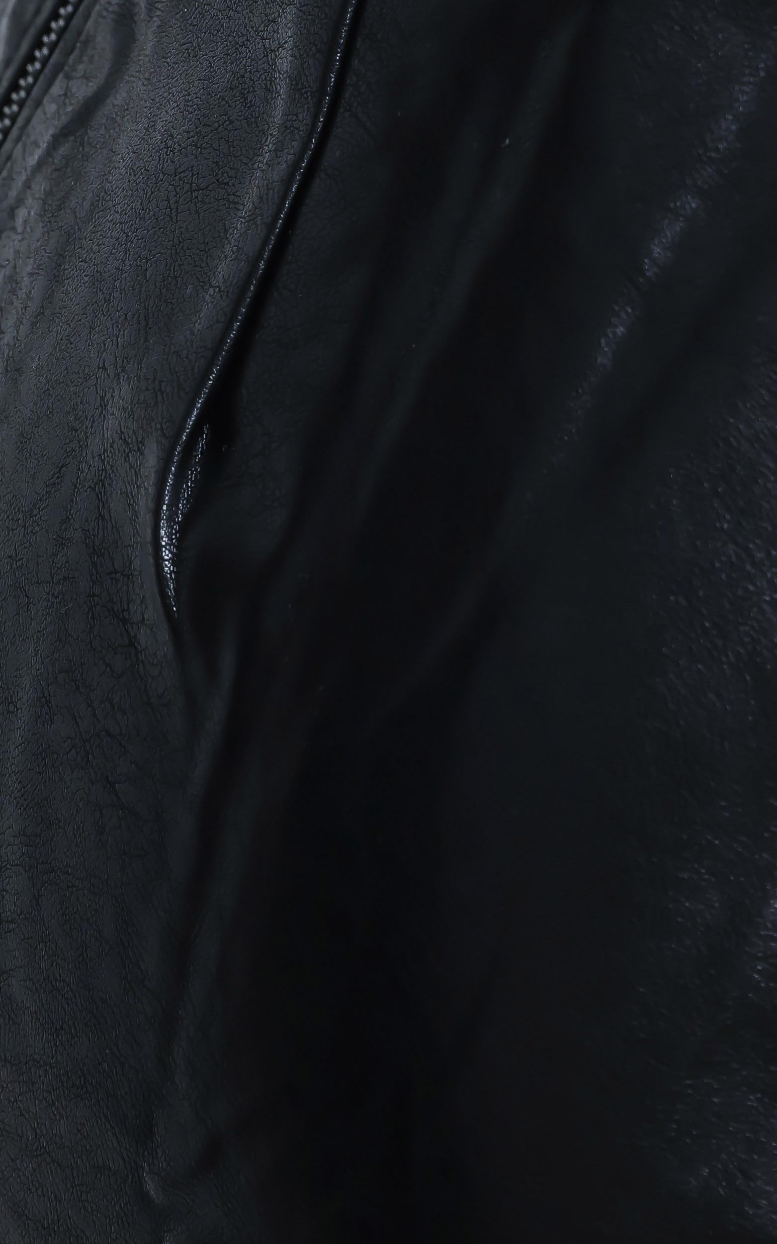 August Skirt in Black - 12 (L), BLK1, hi-res image number null
