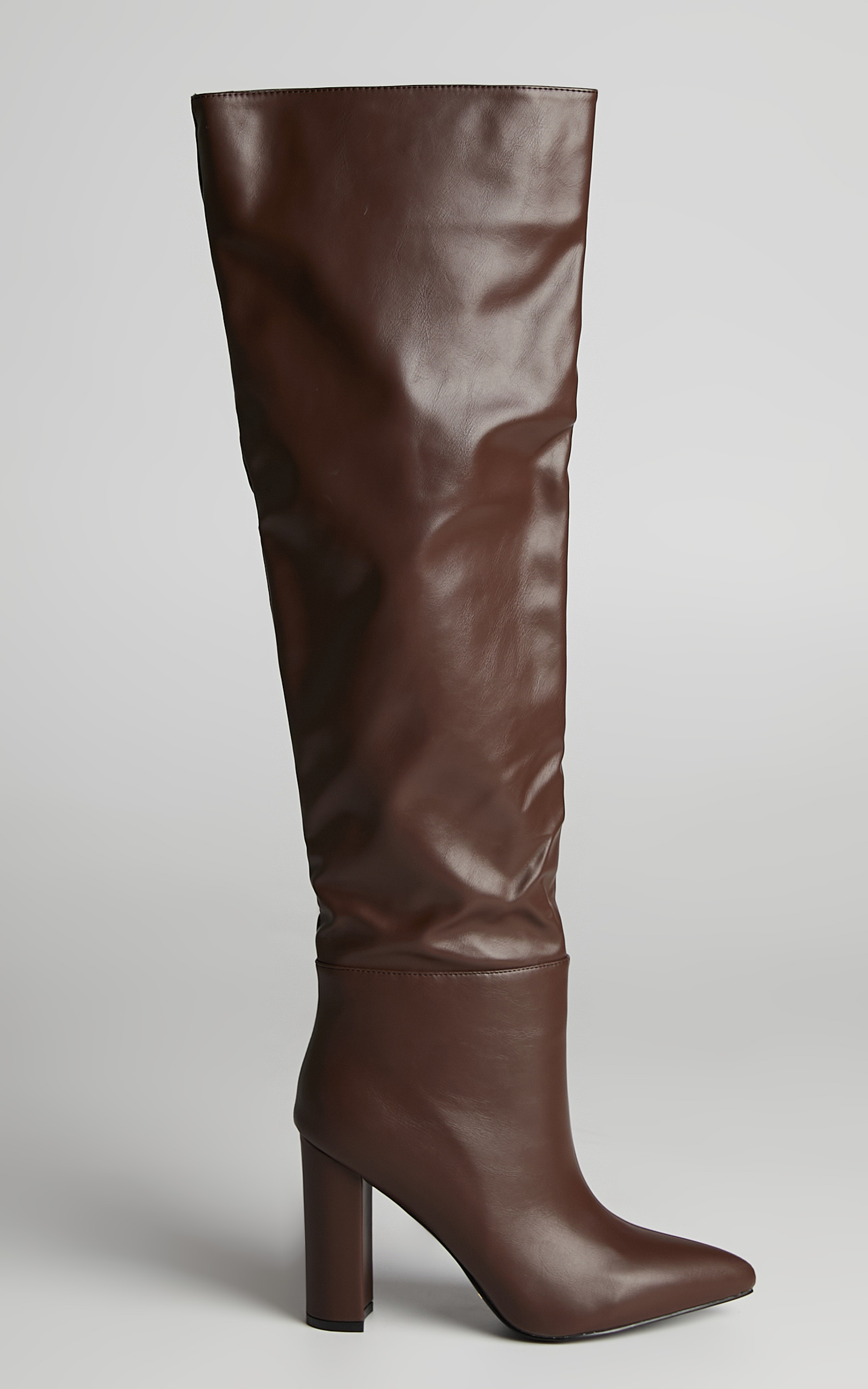Billini - Moscow Boots in Espresso - 05, BRN2, hi-res image number null