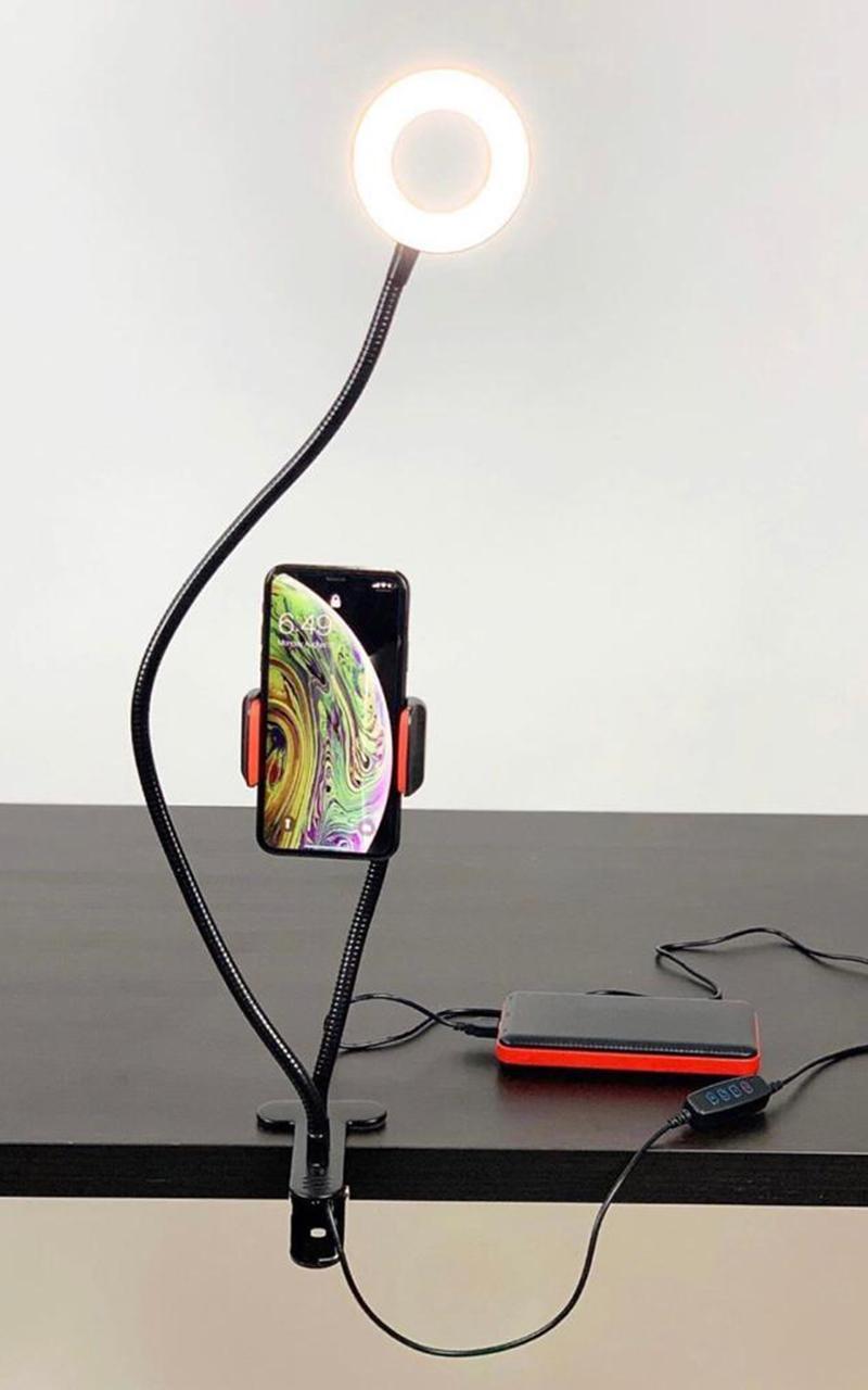 VanityGlare - Portable Studio in Black, , hi-res image number null