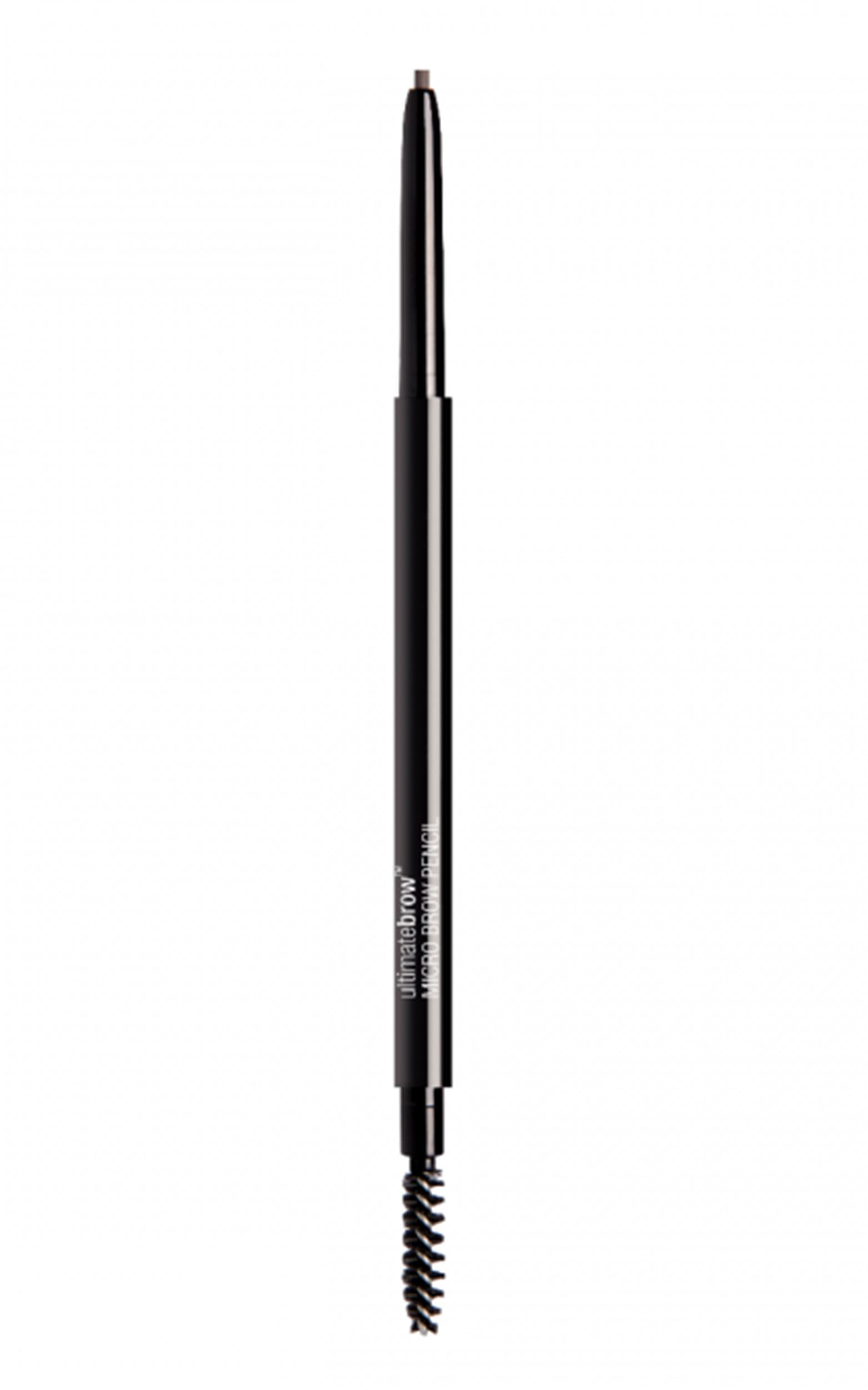 Wet N Wild - Ultimate Brow Micro Brow Pencil In Soft Brown , Brown, hi-res image number null