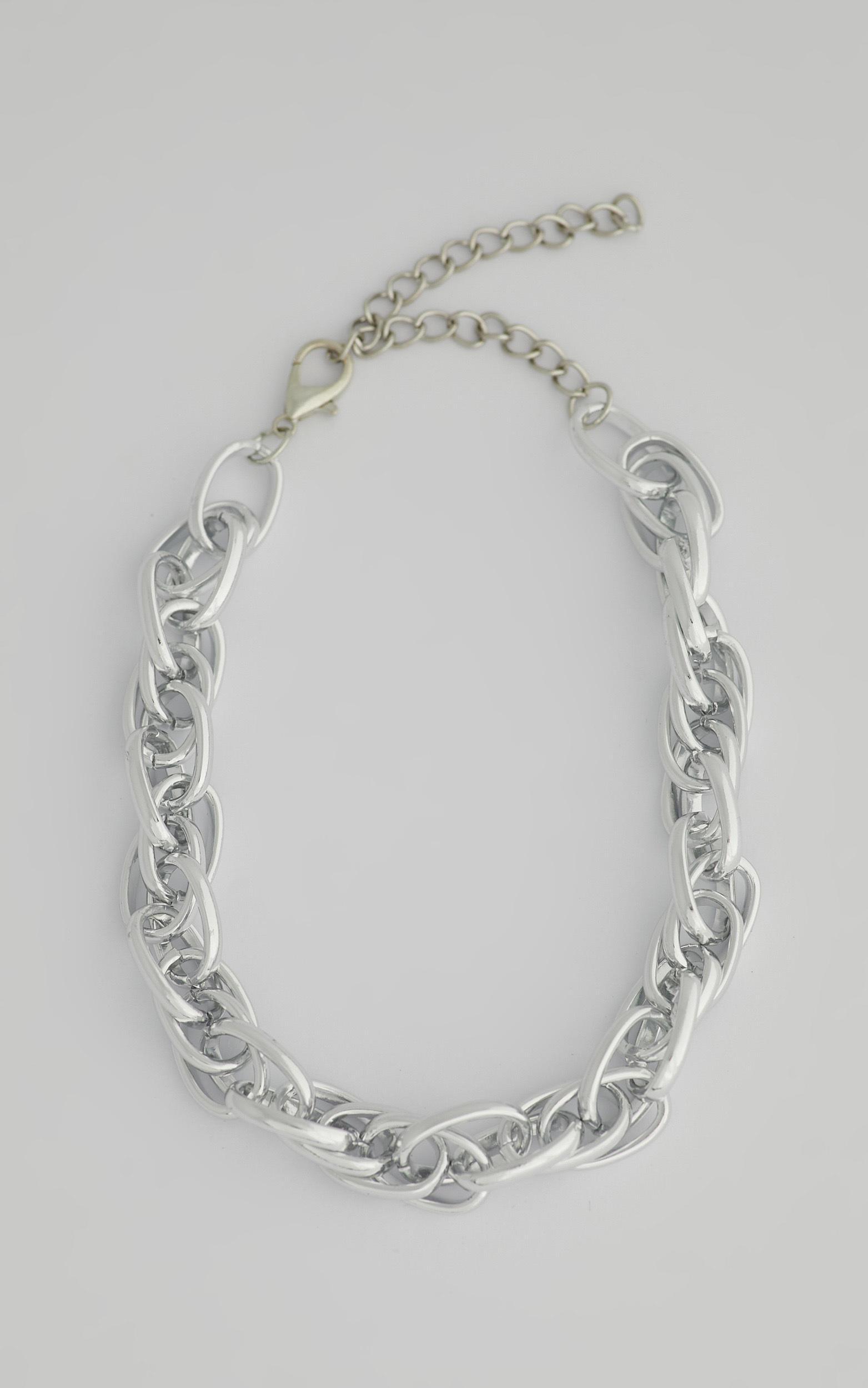 Kittie Necklace in Silver - NoSize, SLV1, hi-res image number null