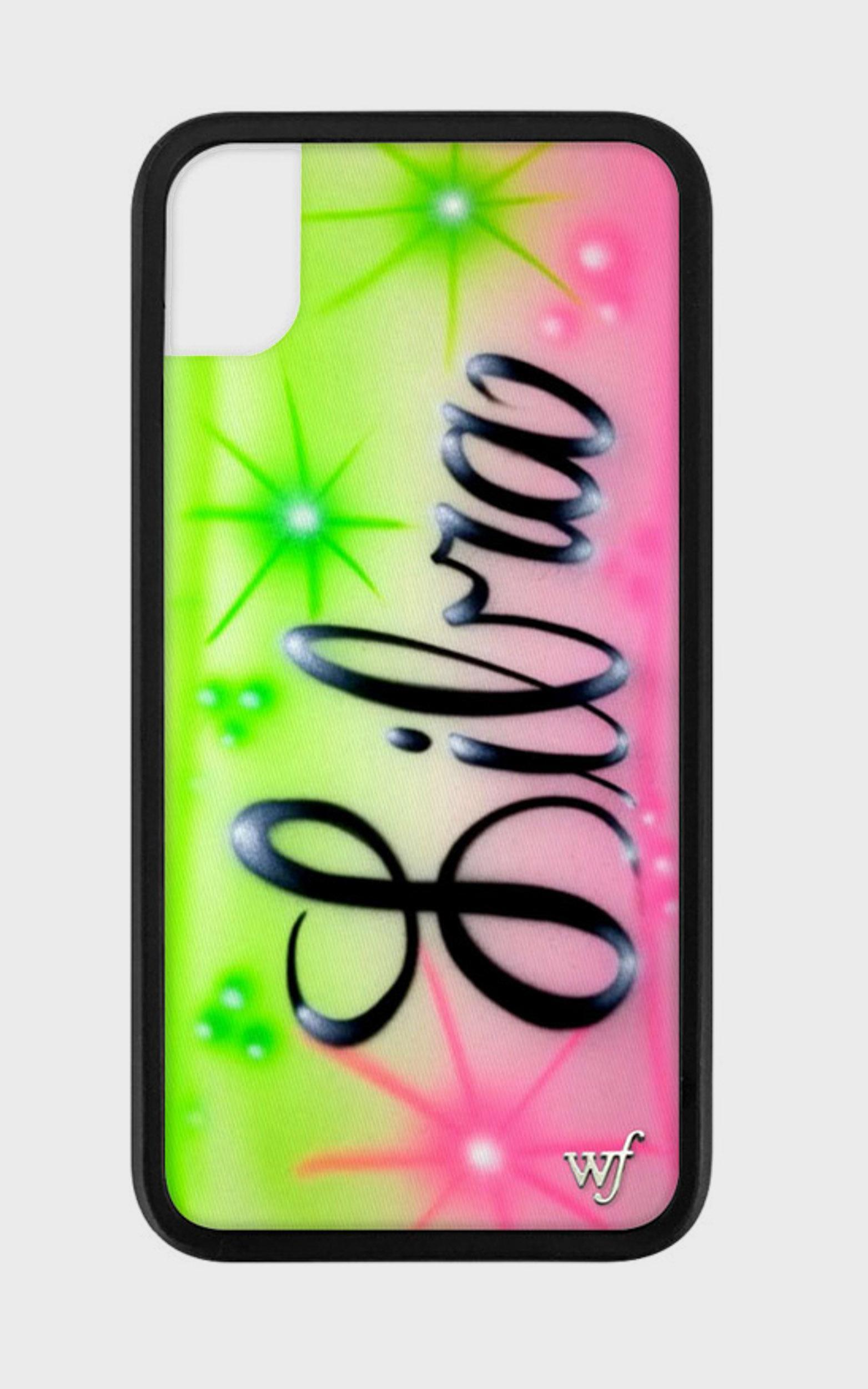 Wildflower - Iphone Case in Libra - 8, MLT4, hi-res image number null