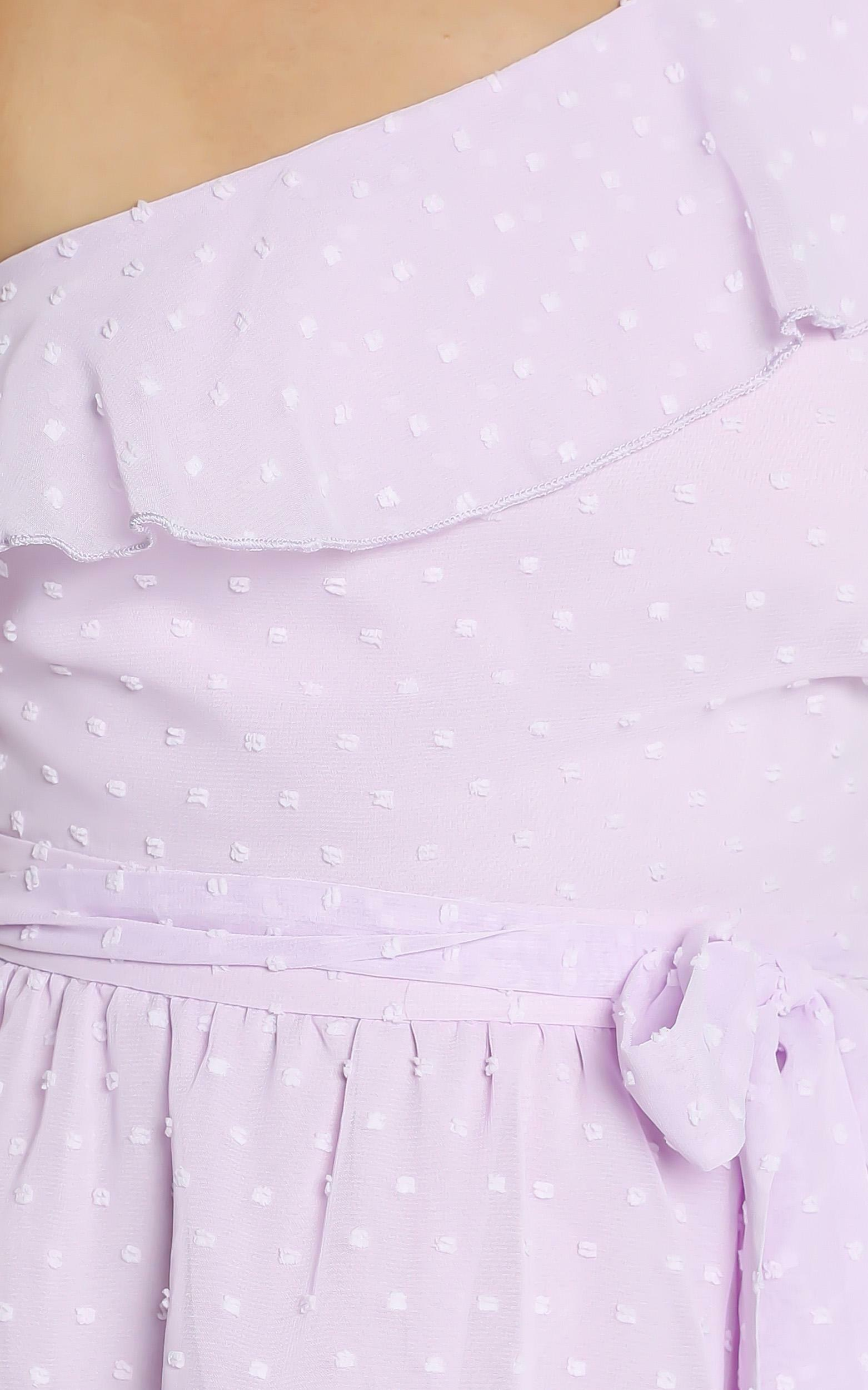 Darling I Am A Daydream Dress in Lilac - 4 (XXS), PRP1, hi-res image number null