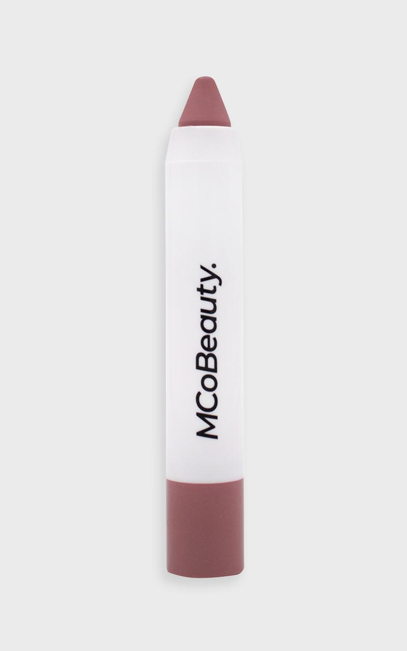 McoBeauty - Matte Cream Lip Crayon in Bliss, PNK1, hi-res image number null