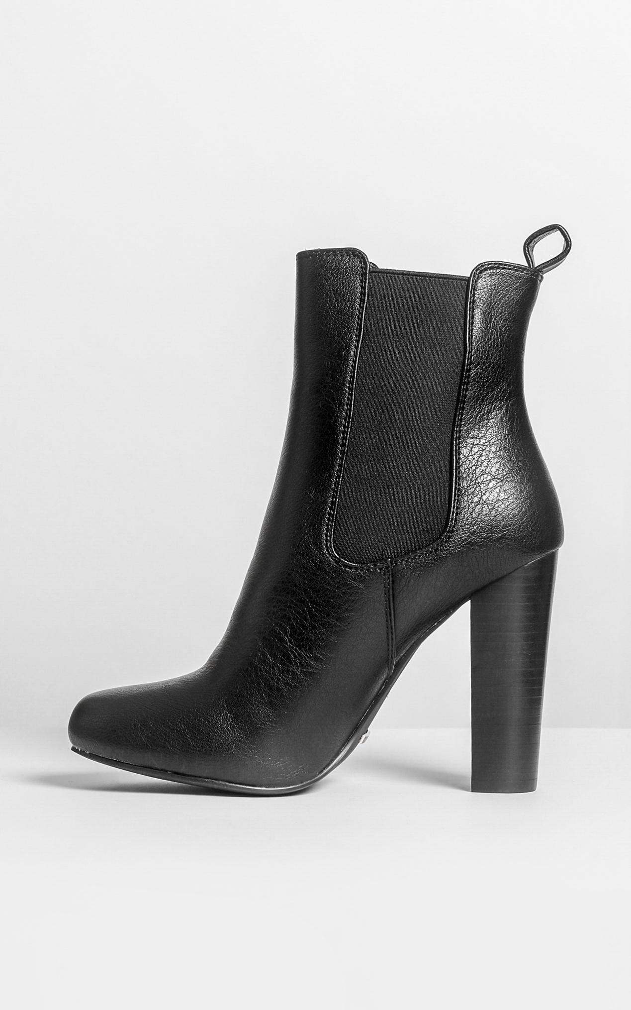 Billini - Lillia Boots in black - 10, Black, hi-res image number null