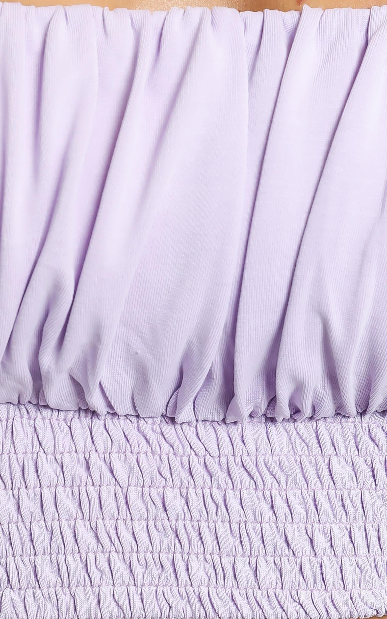 Akila Top in Lilac - 6 (XS), PRP3, hi-res image number null