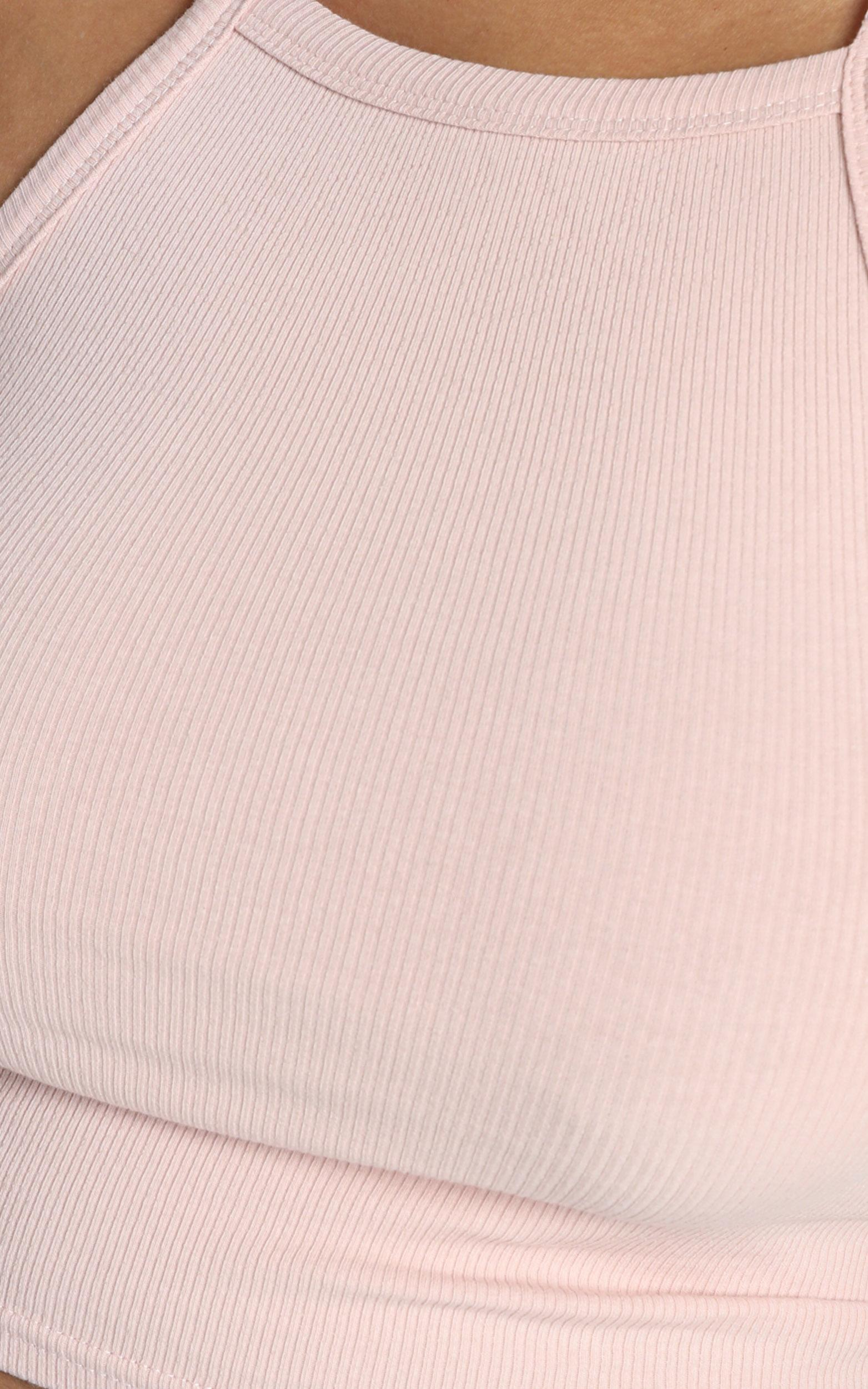 Been A While top in Blush - 12 (L), BLU1, hi-res image number null