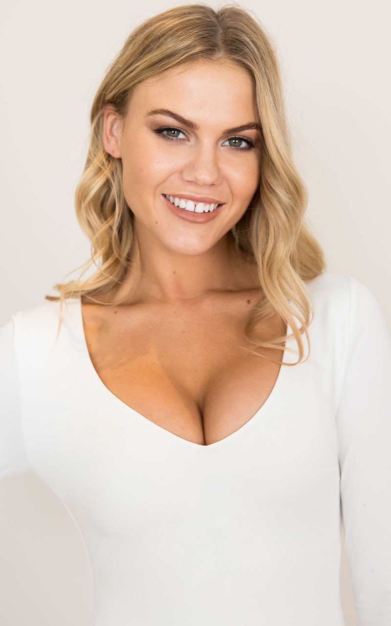 Push Up Stick On Bra Nude in Cream - A, CRE1, hi-res image number null