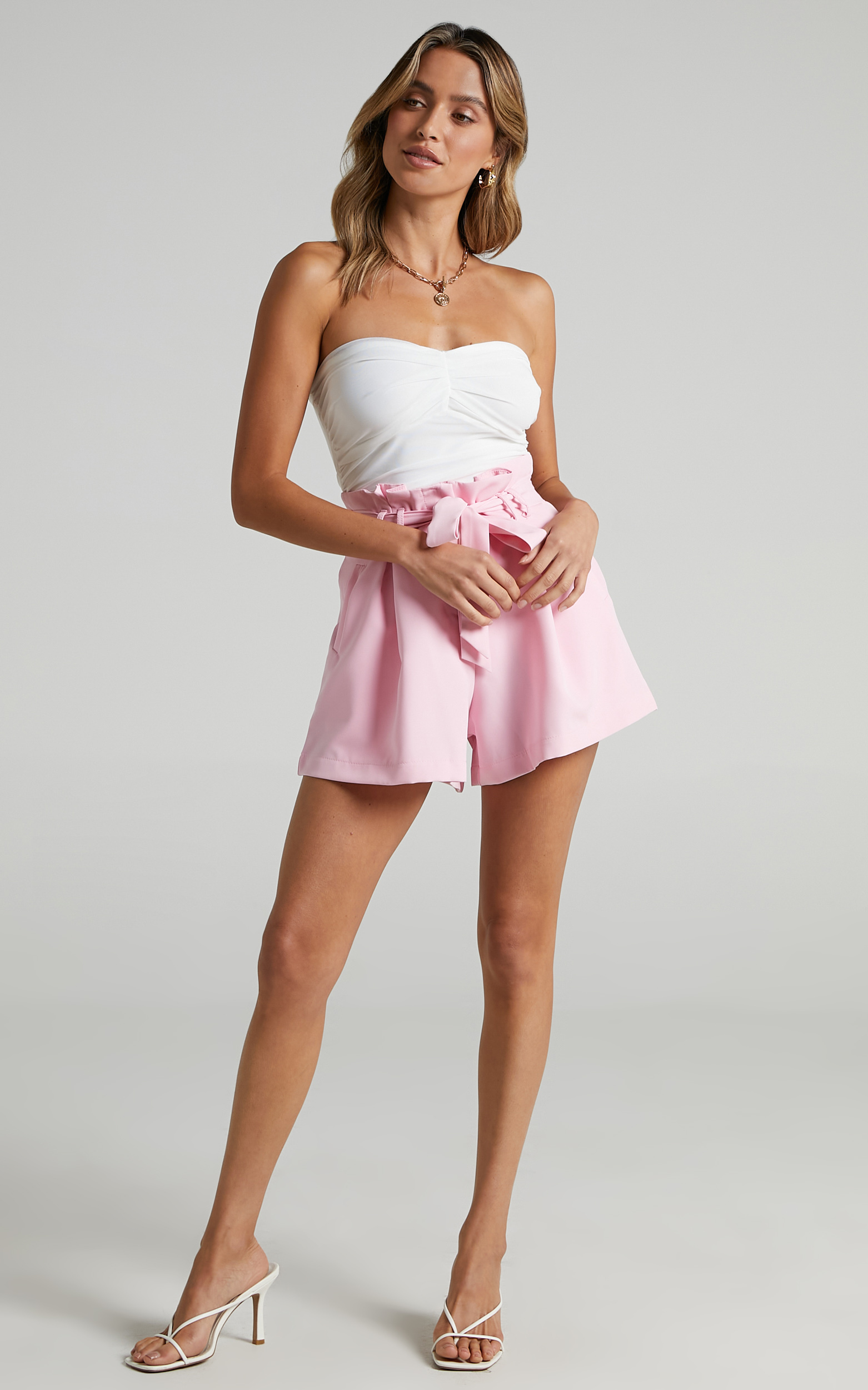 Amazona Shorts in Pink - 06, PNK1, hi-res image number null