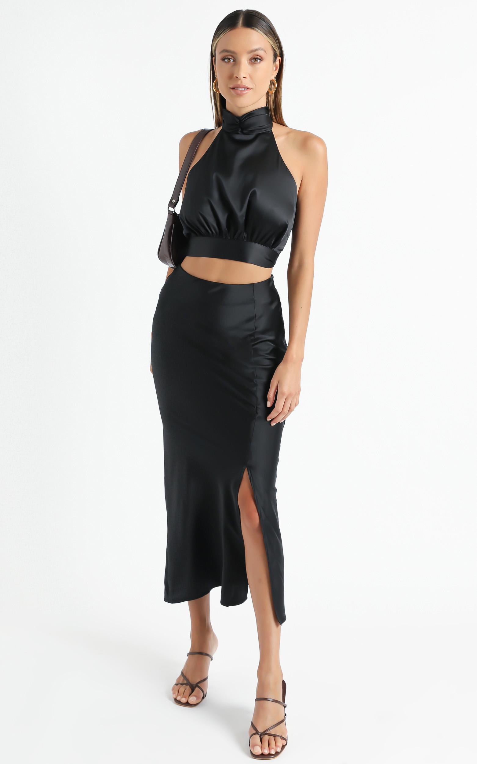 Diara Skirt in Black - 06, BLK1, hi-res image number null
