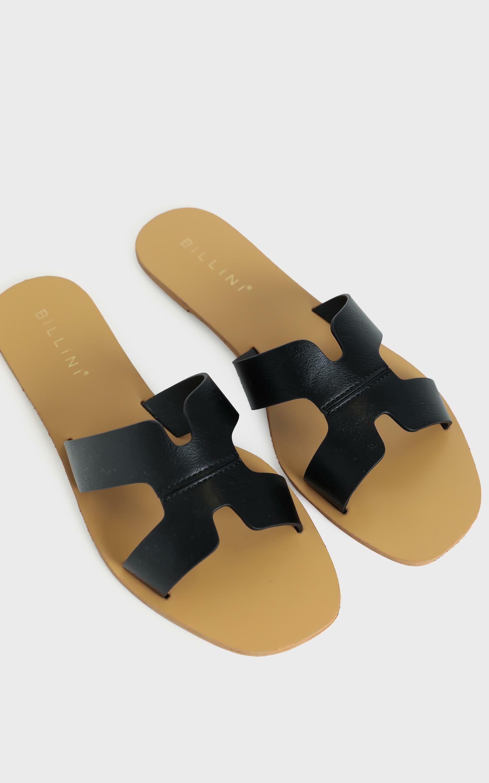 Billini - Havita Sandals in Black - 5, Black, hi-res image number null