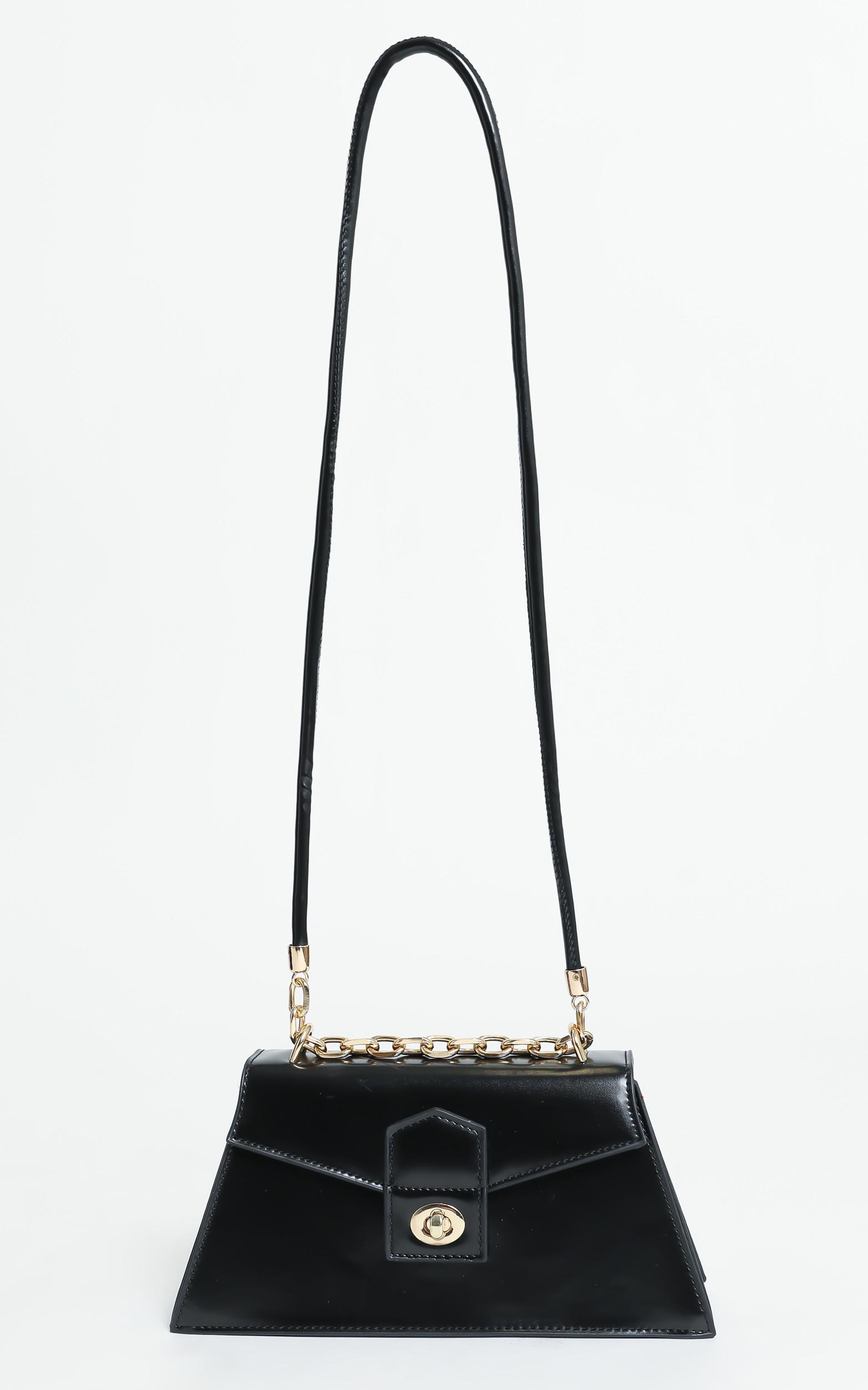 Allegra Bag in Black, , hi-res image number null